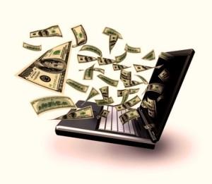 цифровые деньги равняются бумажному эквиваленту