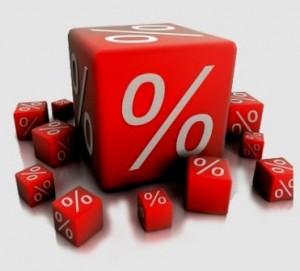 процентная ставка депозита