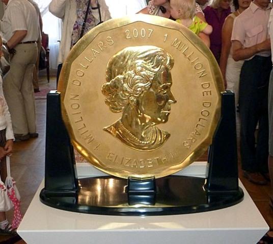 монета Королева Елизавета 2